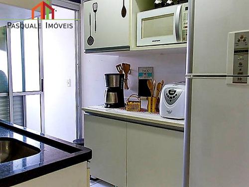 apartamento para venda no bairro santana em são paulo - cod: ps112595 - ps112595