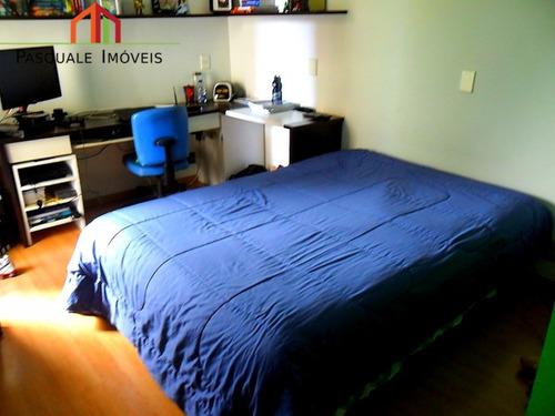 apartamento para venda no bairro santana em são paulo - cod: ps112645 - ps112645