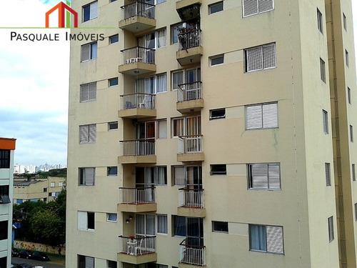 apartamento para venda no bairro santana em são paulo - cod: ps112682 - ps112682