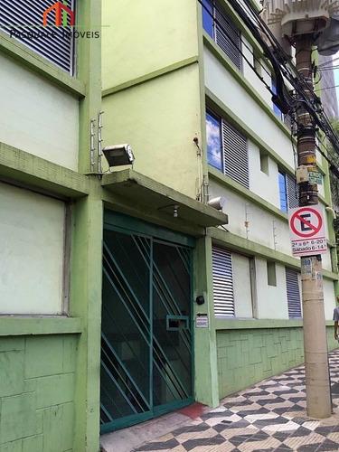 apartamento para venda no bairro santana em são paulo - cod: ps112815 - ps112815