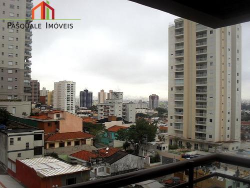 apartamento para venda no bairro santana em são paulo - cod: ps112826 - ps112826