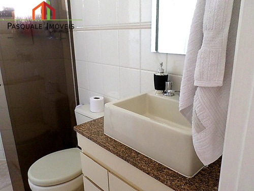 apartamento para venda no bairro santana em são paulo - cod: ps112860 - ps112860