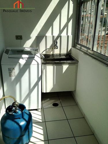 apartamento para venda no bairro santana em são paulo - cod: ps112891 - ps112891