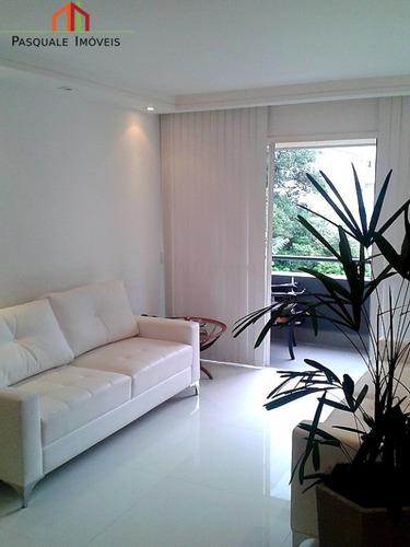 apartamento para venda no bairro santana em são paulo - cod: ps112898 - ps112898