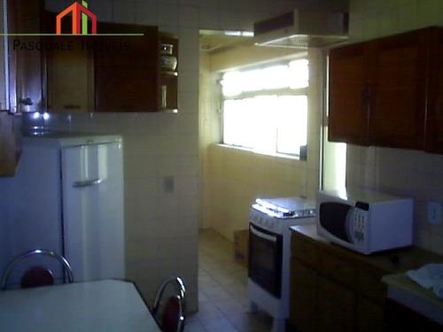 apartamento para venda no bairro santana em são paulo - cod: ps112909 - ps112909
