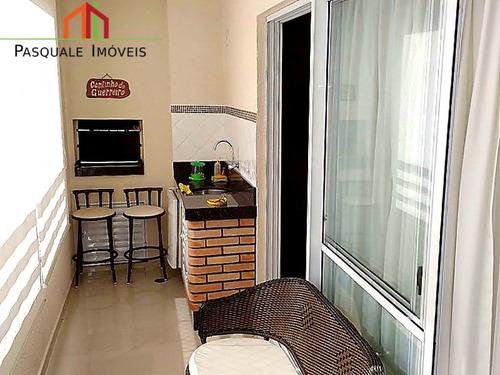 apartamento para venda no bairro santana em são paulo - cod: ps112946 - ps112946