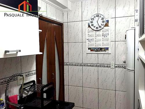 apartamento para venda no bairro santana em são paulo - cod: ps112995 - ps112995