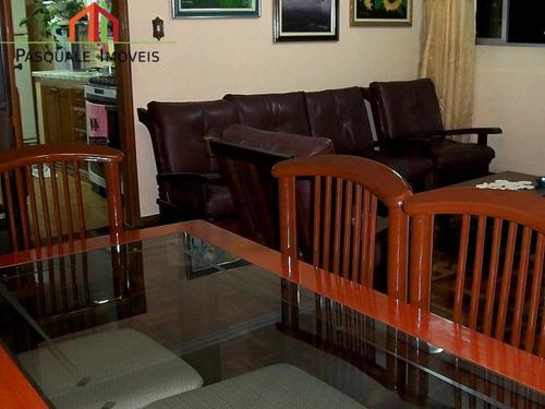 apartamento para venda no bairro santana em são paulo - cod: ps113126 - ps113126