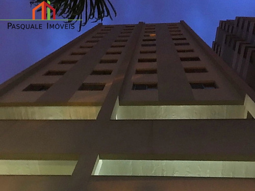 apartamento para venda no bairro santana em são paulo - cod: ps113128 - ps113128