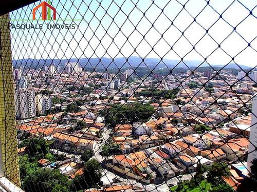 apartamento para venda no bairro santana em são paulo - cod: ps113158 - ps113158