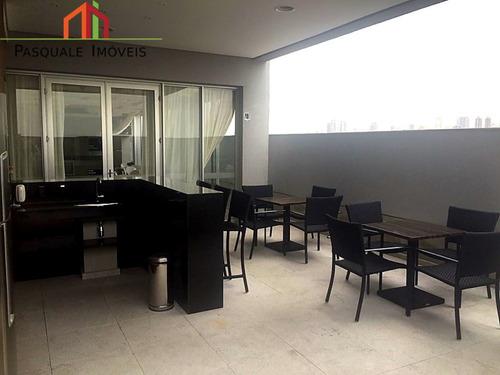 apartamento para venda no bairro santana em são paulo - cod: ps113180 - ps113180