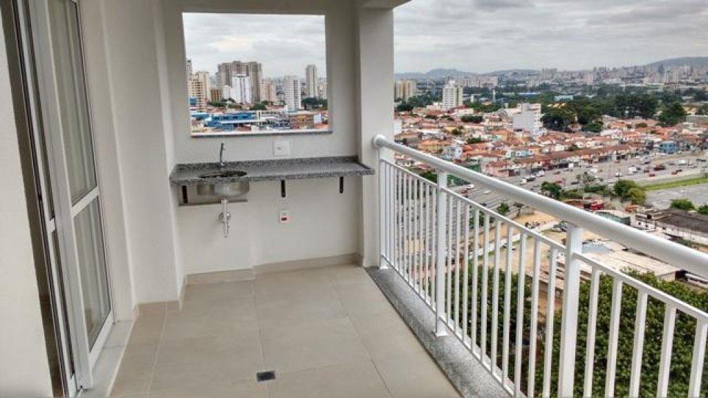 apartamento para venda no bairro tatuapé em são paulo - cod: af12857 - af12857