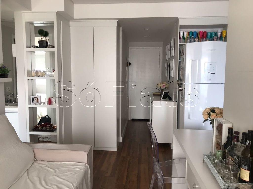 apartamento para venda no bairro tatuapé em são paulo - cod: sf26183 - sf26183