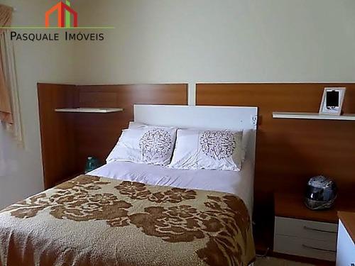 apartamento para venda no bairro tremembé em são paulo - cod: ps108904 - ps108904