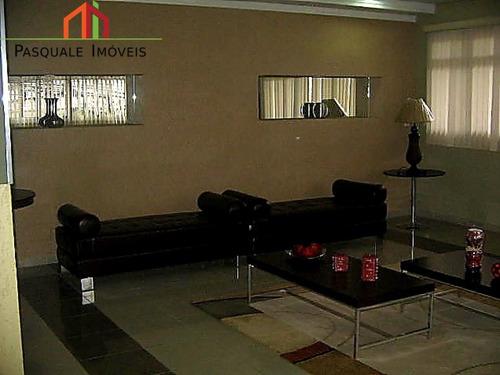 apartamento para venda no bairro tucuruvi em são paulo - cod: ps108996 - ps108996