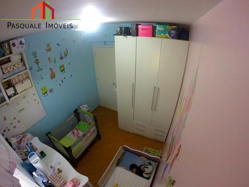apartamento para venda no bairro tucuruvi em são paulo - cod: ps109127 - ps109127
