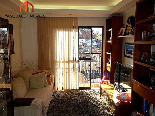 apartamento para venda no bairro tucuruvi em são paulo - cod: ps109193 - ps109193