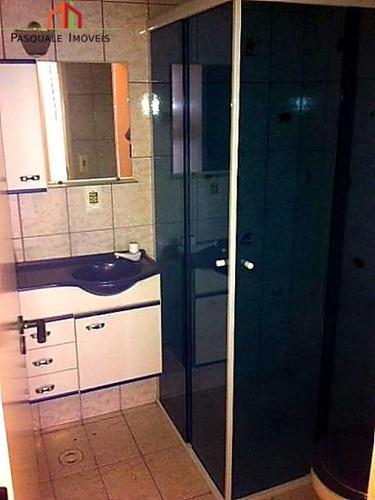 apartamento para venda no bairro tucuruvi em são paulo - cod: ps109791 - ps109791