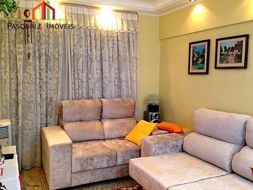 apartamento para venda no bairro tucuruvi em são paulo - cod: ps110984 - ps110984