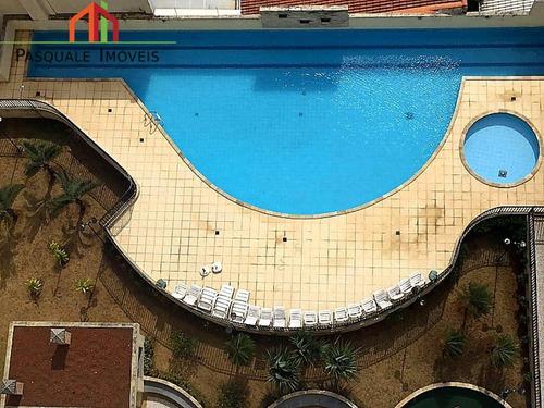 apartamento para venda no bairro tucuruvi em são paulo - cod: ps112283 - ps112283