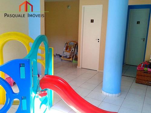 apartamento para venda no bairro vila amélia em são paulo - cod: ps111475 - ps111475