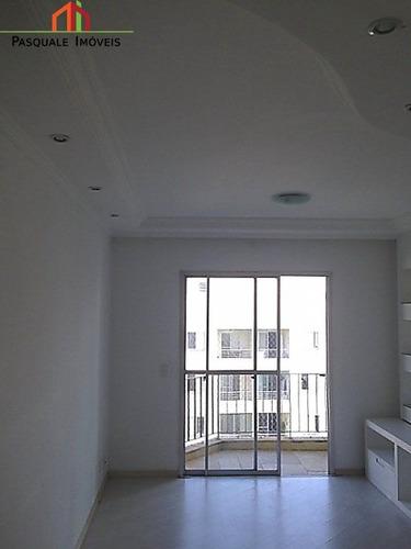 apartamento para venda no bairro vila amélia em são paulo - cod: ps112582 - ps112582