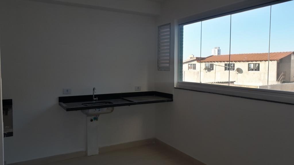 apartamento para venda no bairro vila formosa em são paulo - cod: af16533 - af16533