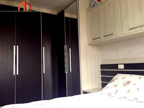 apartamento para venda no bairro vila guilherme em são paulo - cod: ps111666 - ps111666