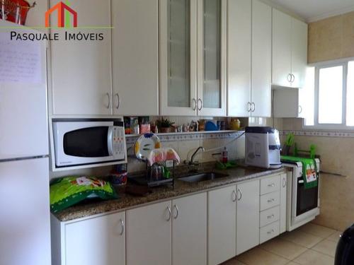 apartamento para venda no bairro vila guilhermina em praia grande - cod: ps113122 - ps113122