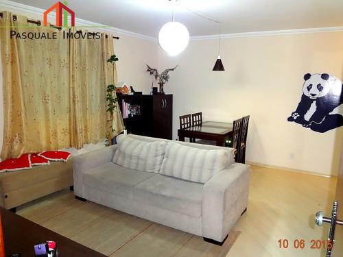 apartamento para venda no bairro vila gustavo em são paulo - cod: ps111214 - ps111214