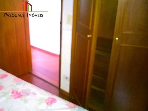 apartamento para venda no bairro vila gustavo em são paulo - cod: ps111918 - ps111918