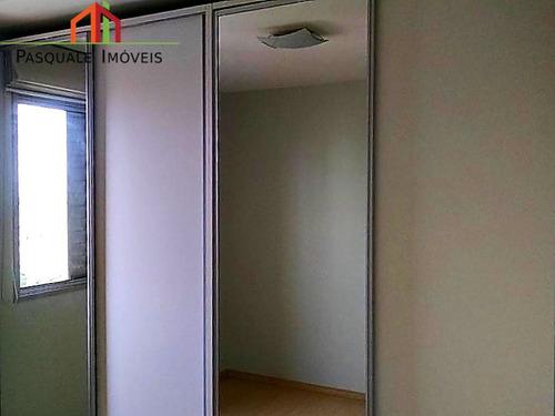 apartamento para venda no bairro vila gustavo em são paulo - cod: ps112422 - ps112422