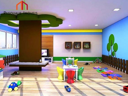 apartamento para venda no bairro vila maria em são paulo - cod: ps112506 - ps112506