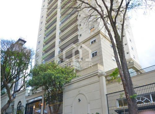 apartamento para venda no bairro vila olímpia em são paulo - cod: ze36461 - ze36461