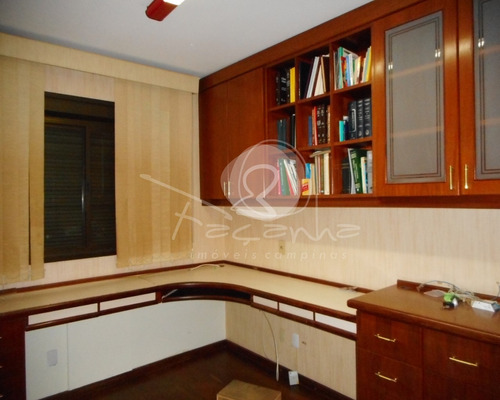 apartamento para venda no bosque em campinas - ap02865 - 33730462