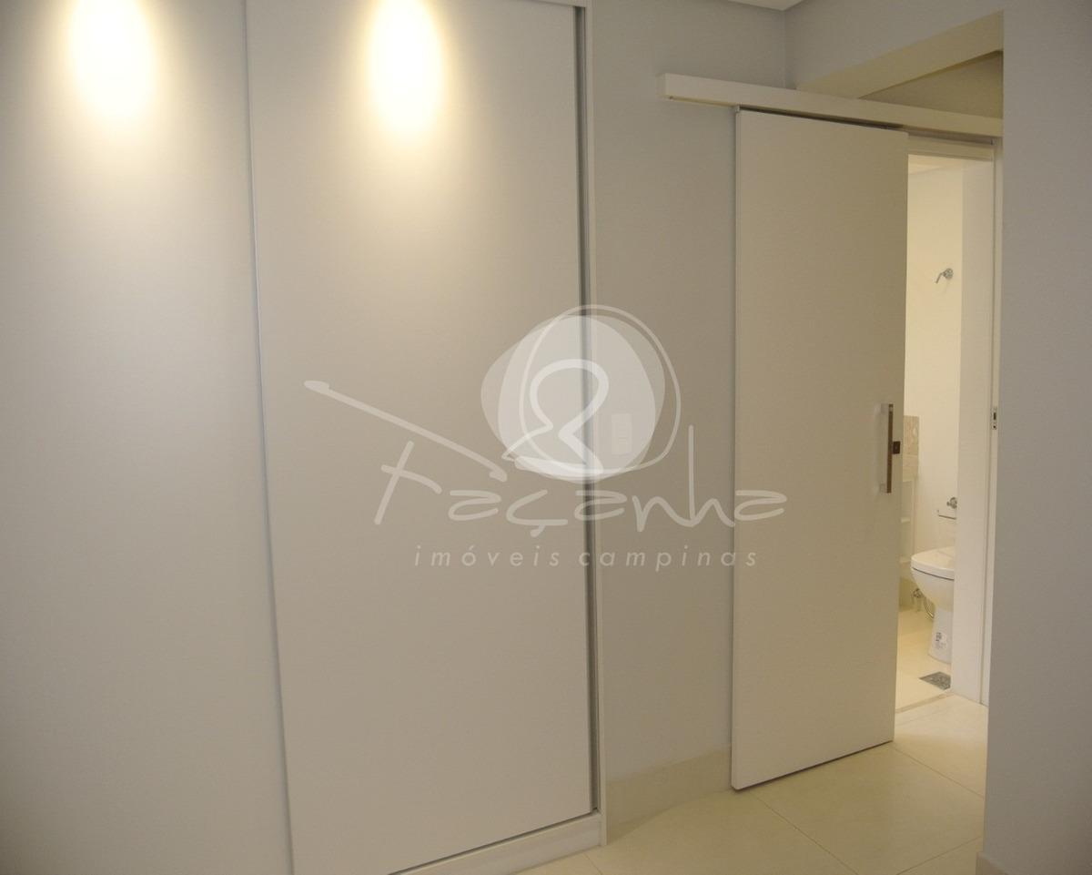 apartamento para venda no botafogo em campinas - imobiliária em campinas - ap03312 - 34780722