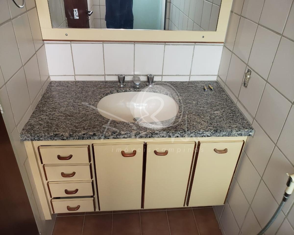 apartamento para venda no botafogo em campinas  -  imobiliária em campinas - ap03346 - 34800280