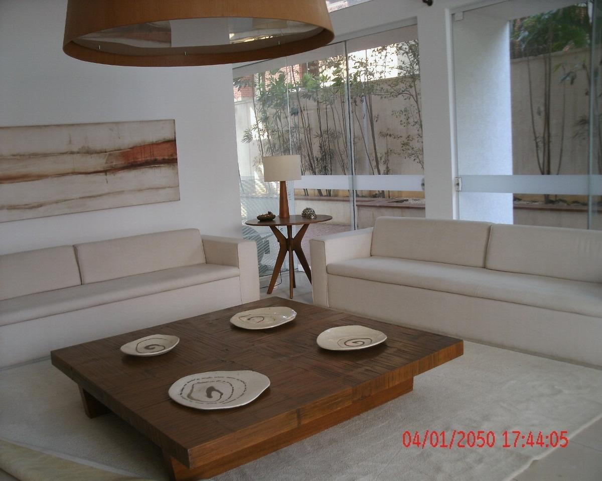 apartamento para venda no cambuí em campinas - imobiliária em campinas - ap00159 - 2144706