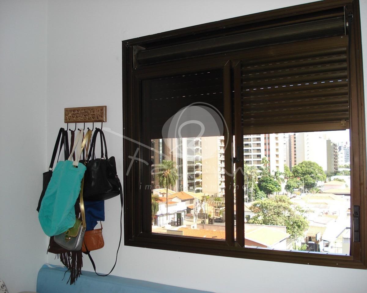 apartamento para venda no cambuí em campinas  imobiliária em campinas - ap02128 - 32148510