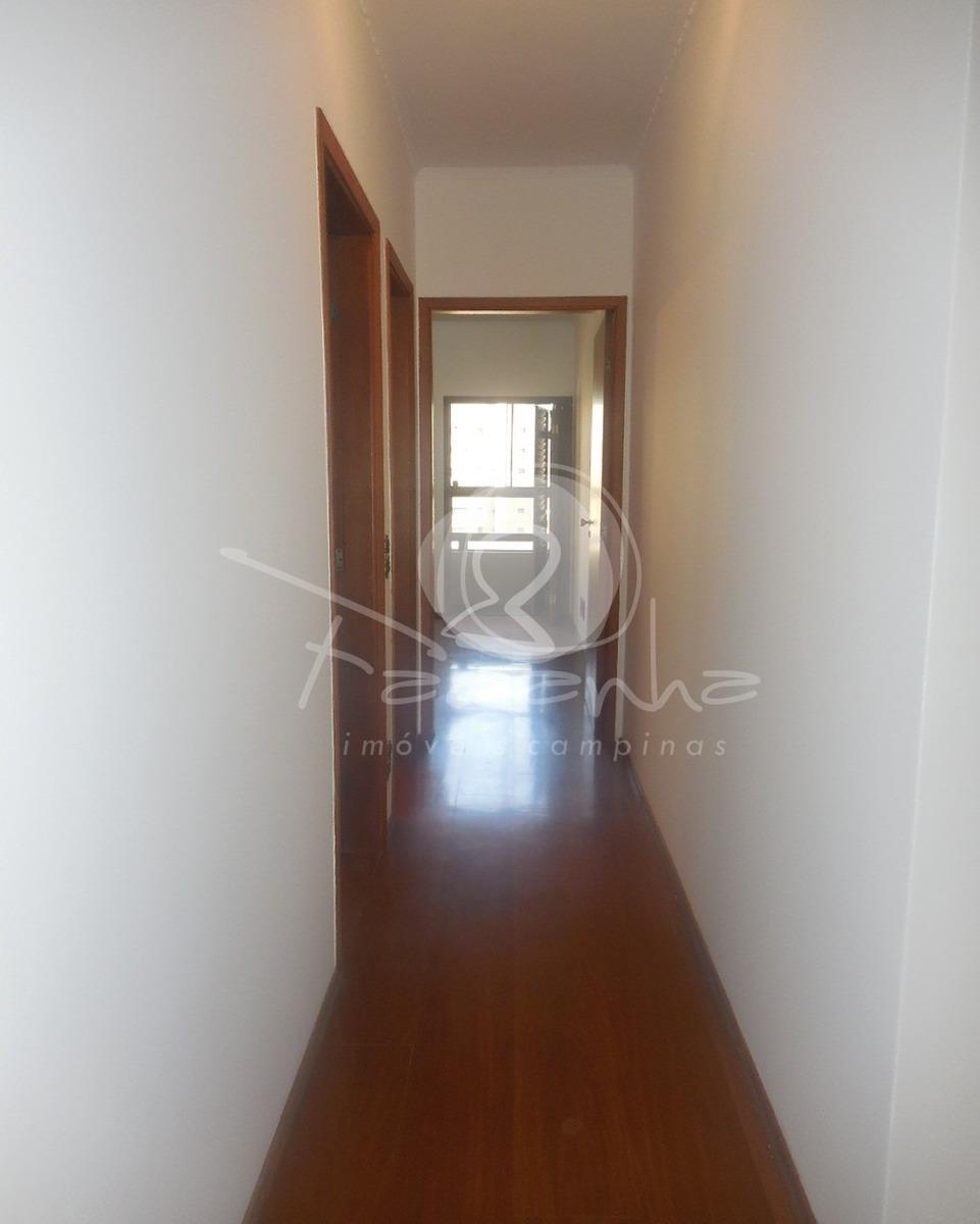 apartamento para venda no cambuí em campinas - imobiliária em campinas - ap02942 - 33898794