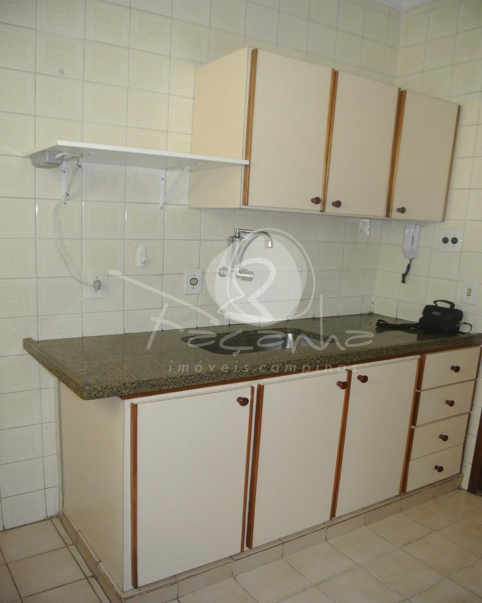 apartamento para venda no cambuí em campinas  -  imobiliária em campinas - ap03400 - 34847001