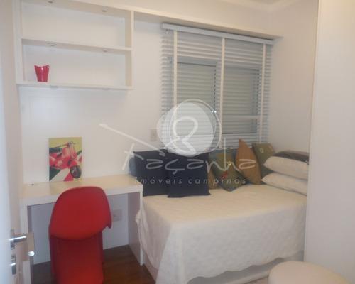 apartamento para venda no cambuí em campinas - imóveis em campinas - ap02382 - 32719405