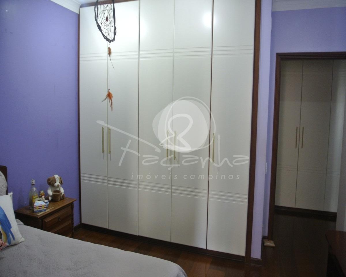 apartamento para venda no cambuí  -  imobiliária em campinas - ap03274 - 34690445