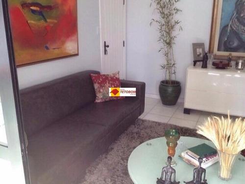 apartamento para venda no caminho das árvores - valor: r$ 630.000 - condomínio: r$ 630 - iptu: r$ 2.100 - 3 suítes- 2 vagas de garagem - novo e muito bem localizado! - tbm3047 - 4413897