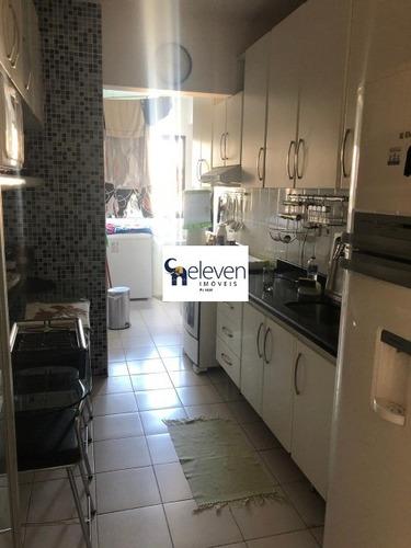 apartamento para venda no candeal, salvador com 3 quartos sendo uma suite, sala, varanda, cozinha, área de serviço, 2 banheiros, 2 vagas, 98 m². - ap01716 - 32979913