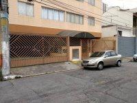 apartamento para venda no centro de são bernardo do campo - 5218