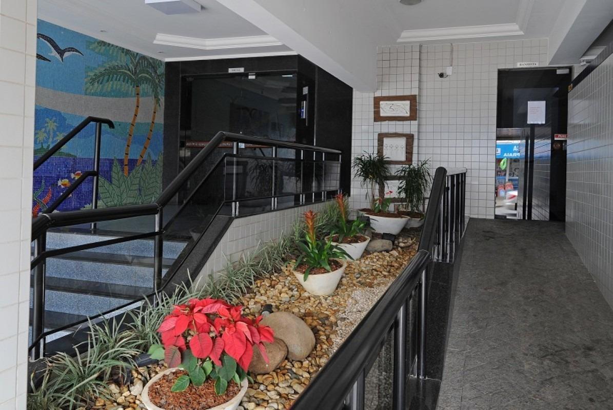 apartamento para venda no centro em balneário piçarras - sc - 198