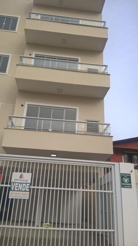apartamento para venda no centro em balneário piçarras - sc - 53