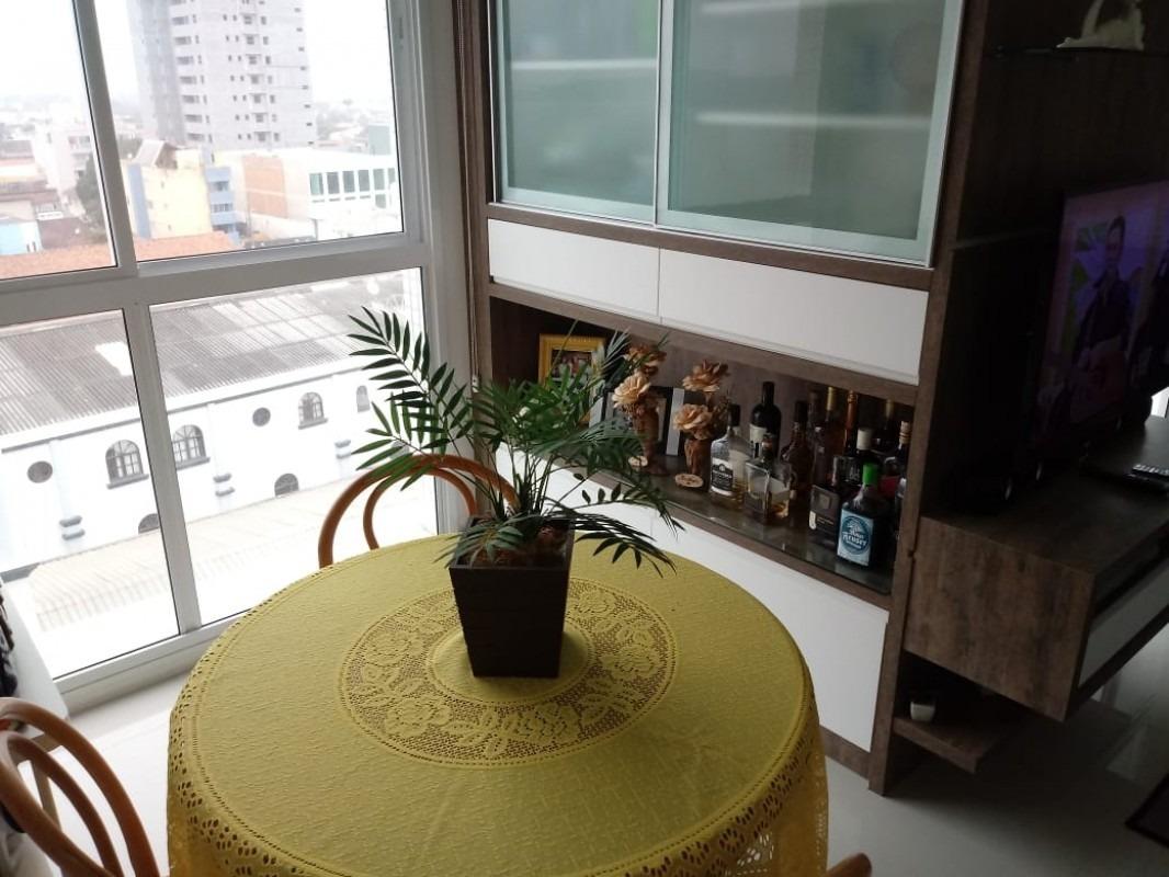 apartamento para venda no centro em balneário piçarras - sc - 707