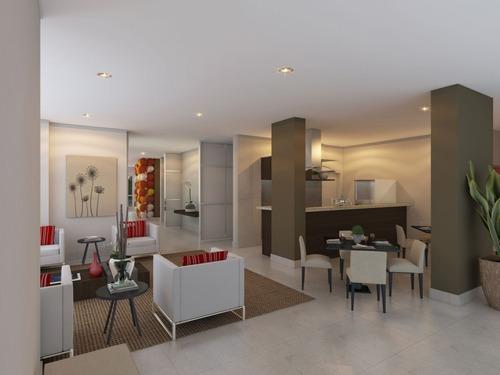 apartamento para venda no centro em mogi das cruzes - sp - 1442